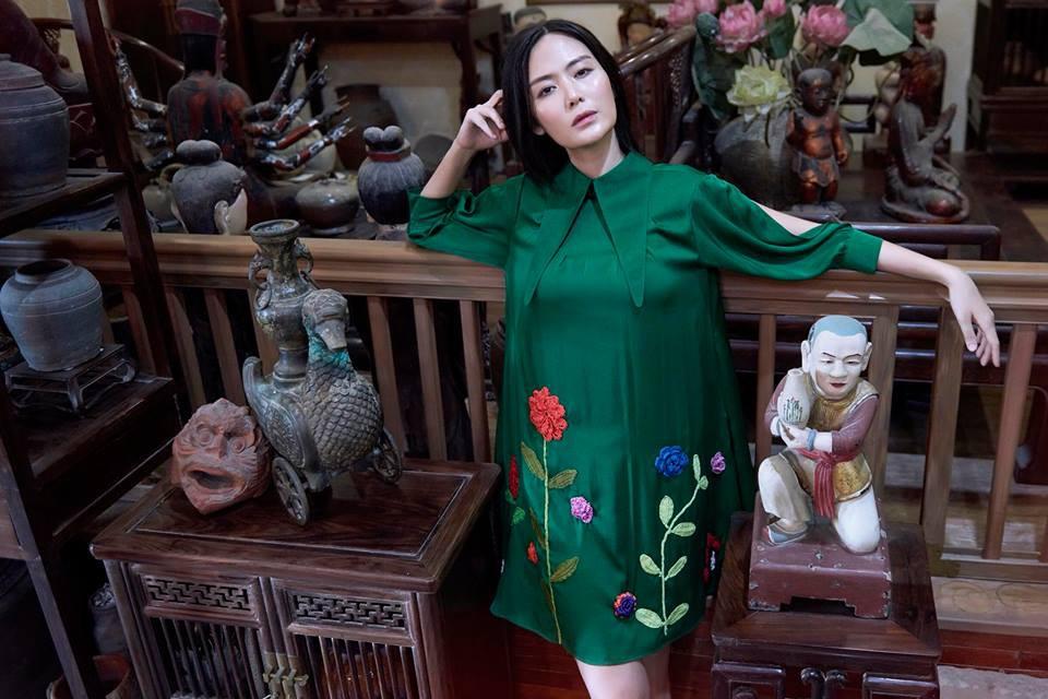 Ha Linh Thu 8