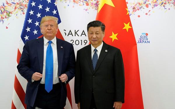 Ông Trump áp thuế 300 tỷ USD hàng Trung Quốc: Sẽ có 'cuộc chiến' mới? - Ảnh 2.