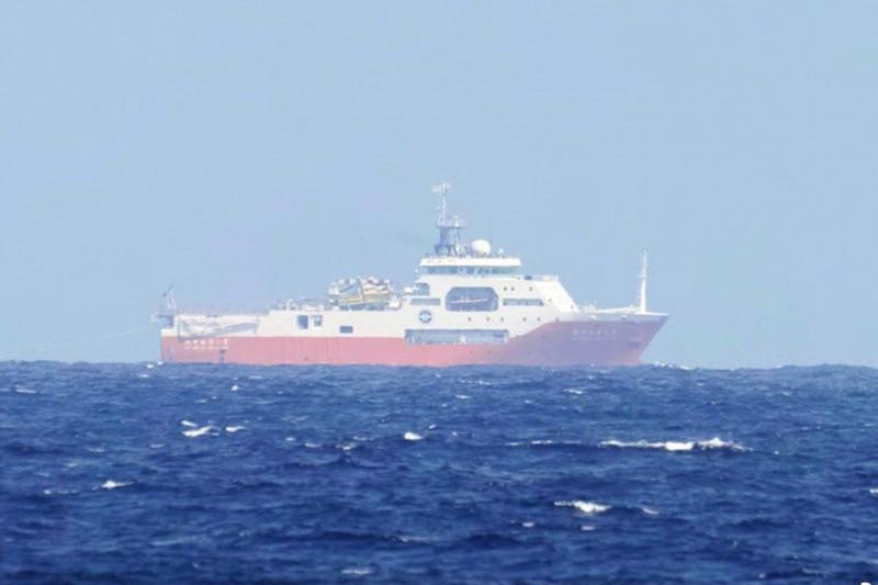 Lợi ích hợp pháp của các nước ở Biển Đông bị Trung Quốc phớt lờ - Ảnh 1.