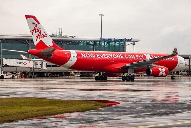 Hãng hàng không AirAsia X đặt mua 42 chiếc Airbus trị giá 5 tỉ USD - Ảnh 1.