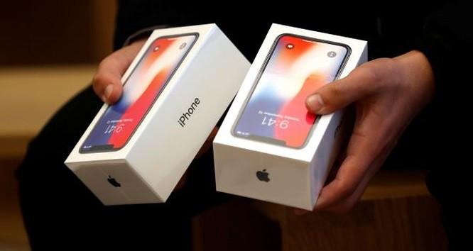 Vì sao bị đánh thuế nặng, Apple cũng sẽ không chuyển nhà máy sản xuất iPhone khỏi Trung Quốc? - Ảnh 2.