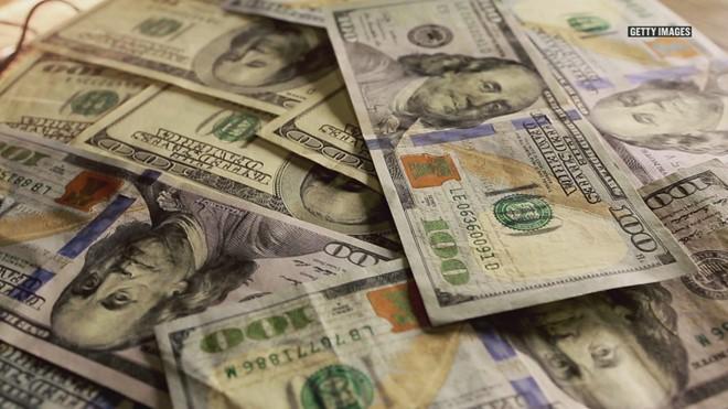 Chỉ 13% người giàu Mỹ thấy mình sung túc - Ảnh 2.
