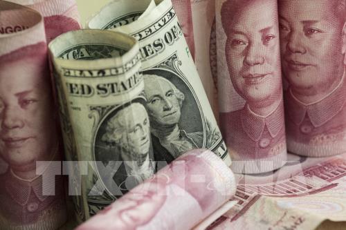 Trung Quốc tái khẳng định khả năng duy trì tỉ giá đồng NDT - Ảnh 1.