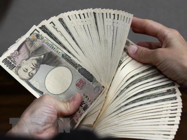 Nhật Bản sẽ hành động nếu đồng yen tăng giá quá mức - Ảnh 1.