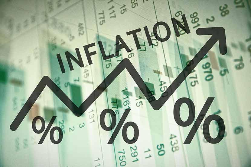 Lạm phát (Inflation) là gì? Nguyên nhân gây ra lạm phát - Ảnh 1.