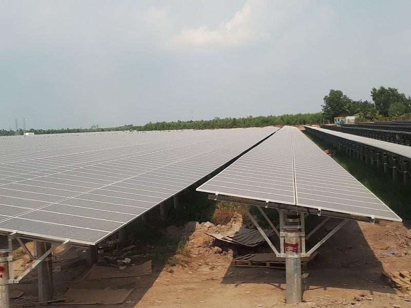 Thí điểm đấu thầu dự án điện mặt trời trong năm 2020? - Ảnh 1.