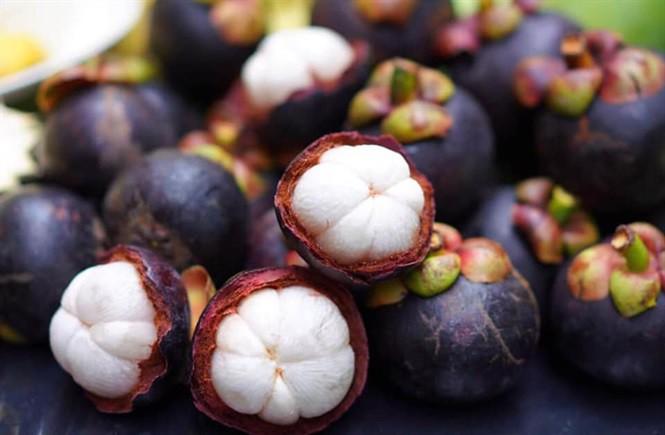 Thái -Trung đẩy mạnh giao thương trái cây - Ảnh 1.