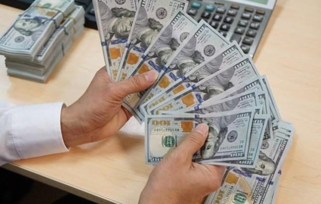 Giá USD trong nước quay đầu giảm sau hai ngày tăng mạnh - Ảnh 1.