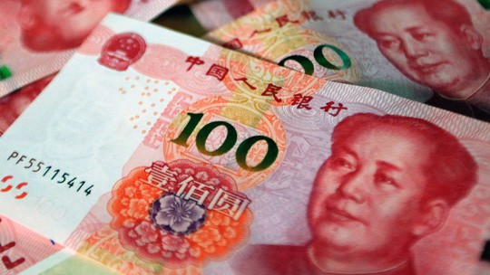 Trung Quốc tiếp tục điều chỉnh giảm tỷ giá nhân dân tệ  - Ảnh 1.