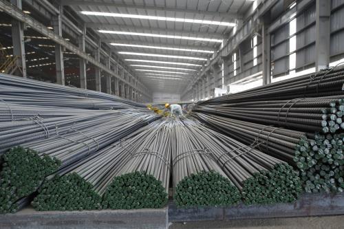 Căng thẳng thương mại Mỹ – Trung tác động hai mặt tới ngành thép - Ảnh 1.