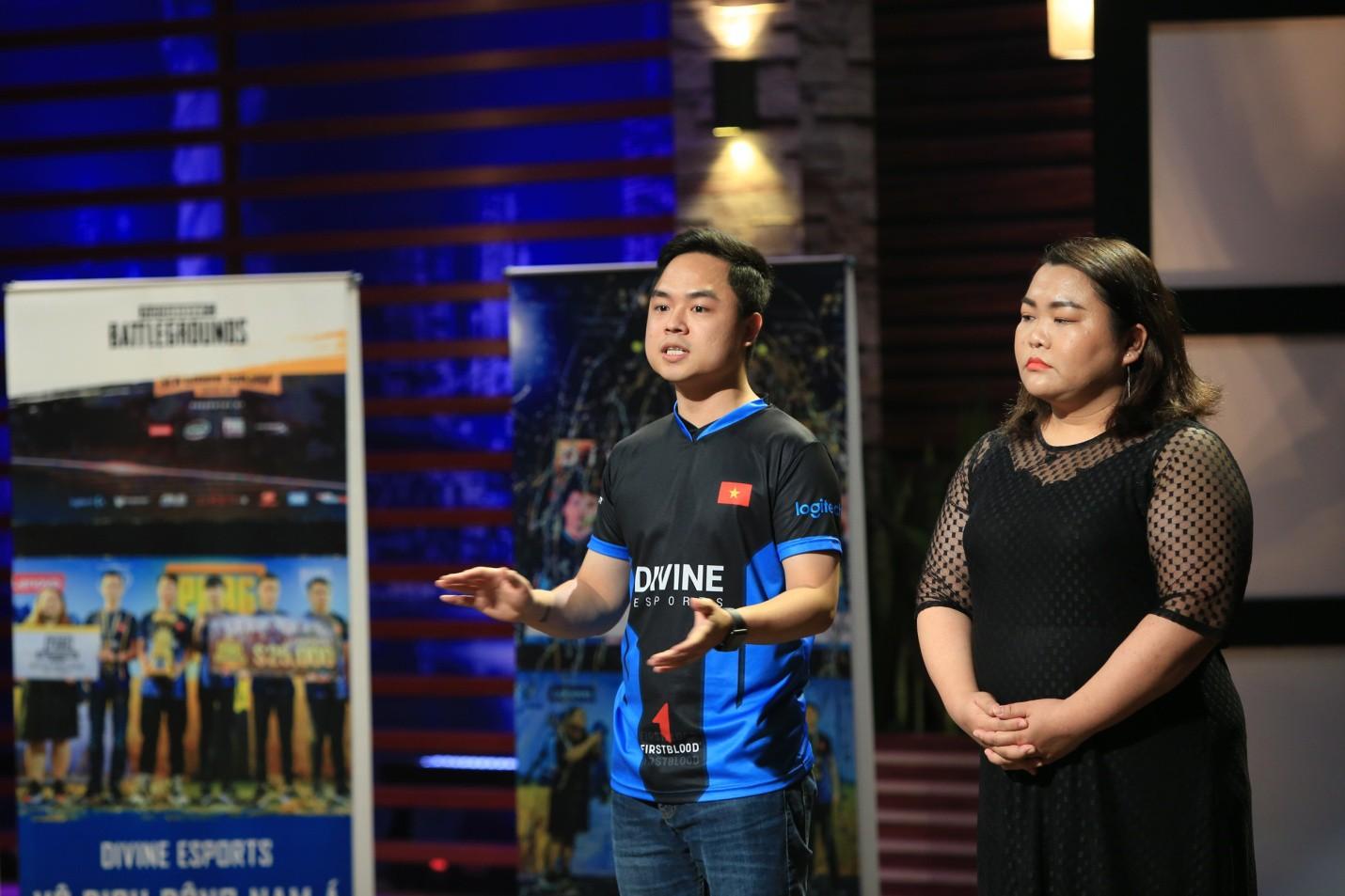 5 'cá mập' Shark Tanh Việt Nam lắc đầu, công ty biến chơi game thành nghề nghiêm túc gọi vốn thất bại - Ảnh 1.