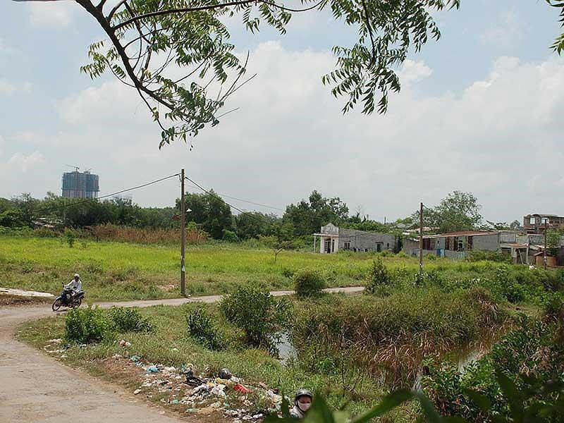 Đất hỗn hợp, dân cư xây mới được chuyển mục đích, xây nhà - Ảnh 1.