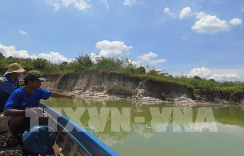 Báo động 'chảy máu' khoáng sản tại Bình Phước - Ảnh 2.