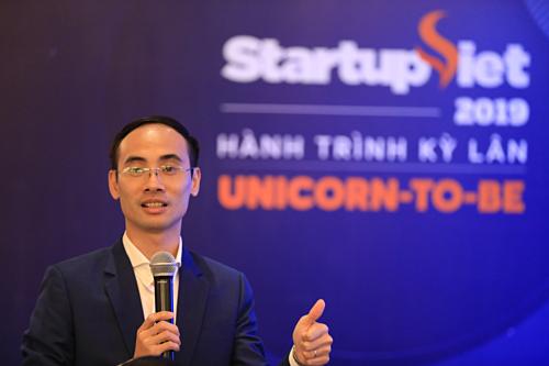 'Startup đừng sợ bị thâu tóm khi hợp tác với doanh nghiệp lớn'  - Ảnh 2.