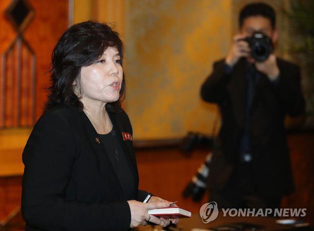 Triều Tiên cảnh báo Mỹ đừng thử thách sự kiên nhẫn - Ảnh 1.