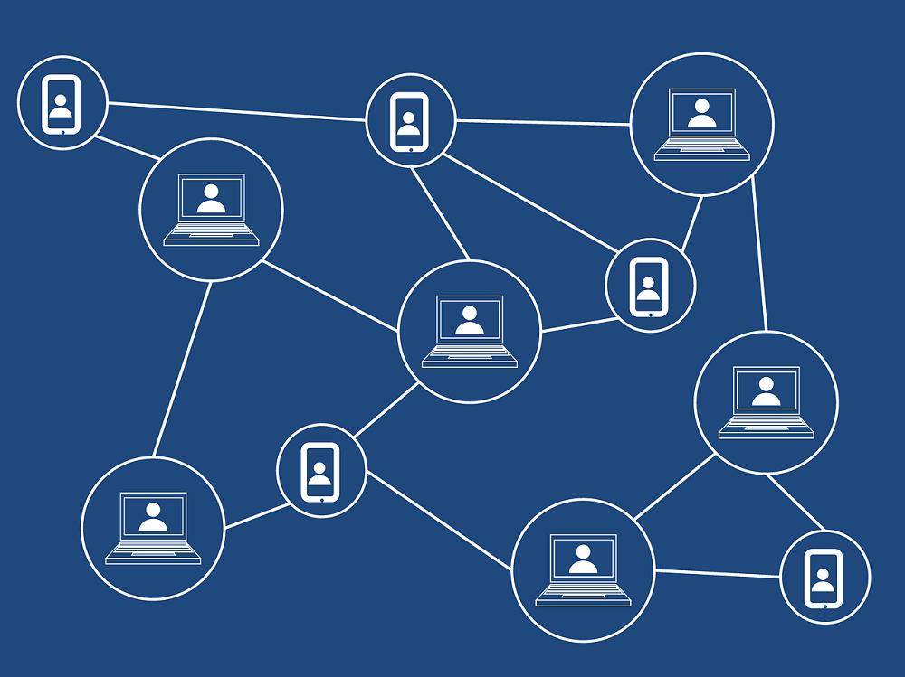 Distributed-ledger-technology-blockchain