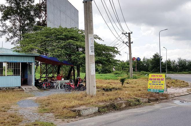 Thành phố mới Nhơn Trạch kì vọng hồi sinh nhờ hạ tầng - Ảnh 2.