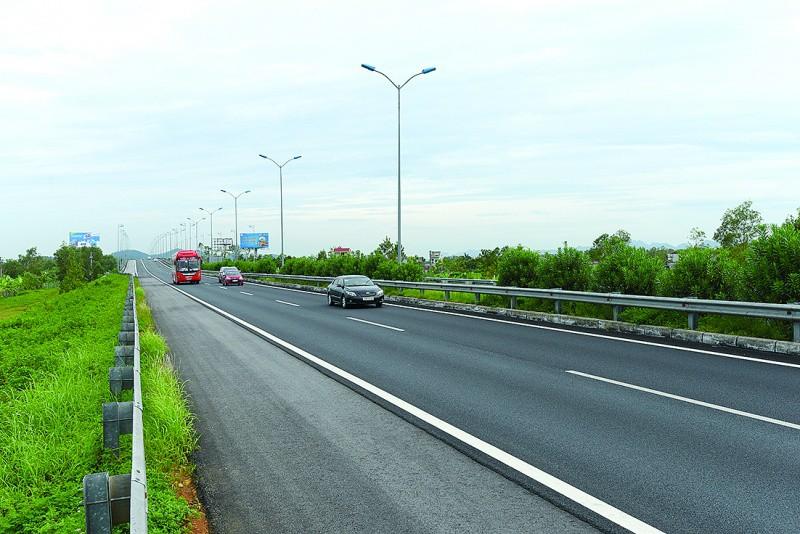 Đề nghị kiểm toán Dự án BOT đầu tư nâng cấp tuyến đường Pháp Vân - Cầu Giẽ - Ảnh 1.