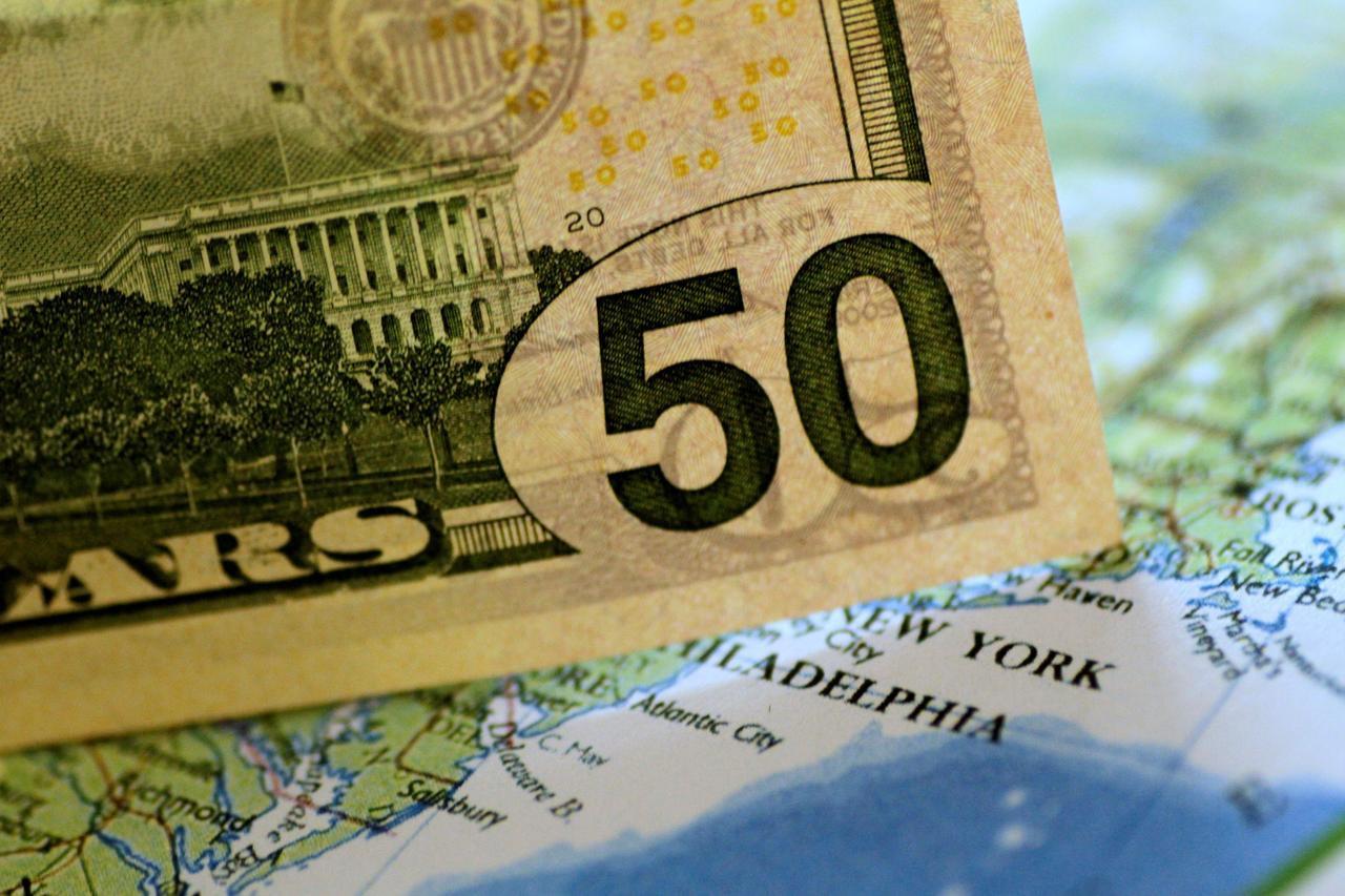 Tỷ giá USD hôm nay 30/5: Giảm trên thị trường quốc tế so với đồng euro và bảng Anh - Ảnh 1.