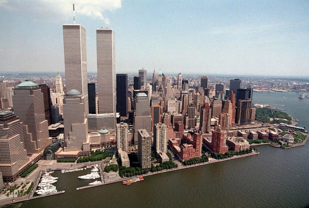 Trung tâm New York hồi sinh ra sao sau thảm họa 11/9? - Ảnh 1.