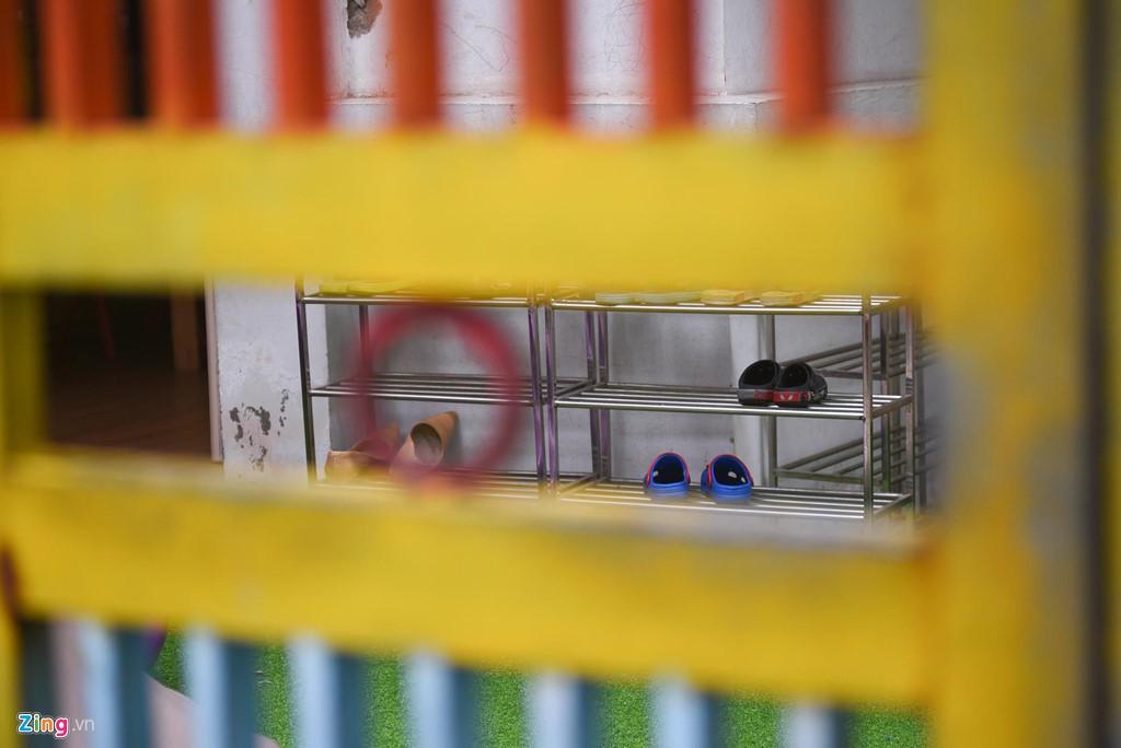 Cận cảnh khu đô thị sát Công ty Rạng Đông có 90% người dân rời đi - Ảnh 10.