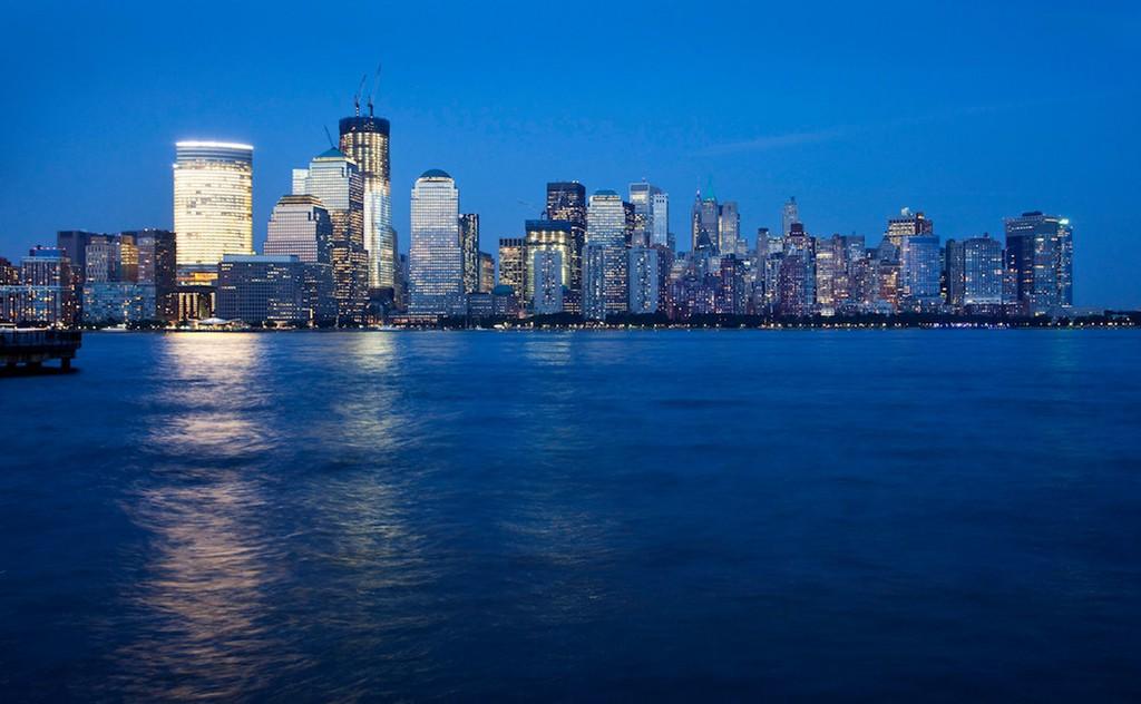 Trung tâm New York hồi sinh ra sao sau thảm họa 11/9? - Ảnh 11.
