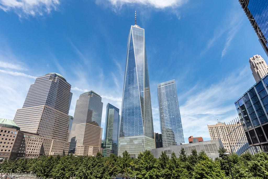 Trung tâm New York hồi sinh ra sao sau thảm họa 11/9? - Ảnh 17.