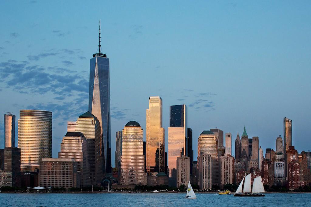 Trung tâm New York hồi sinh ra sao sau thảm họa 11/9? - Ảnh 18.