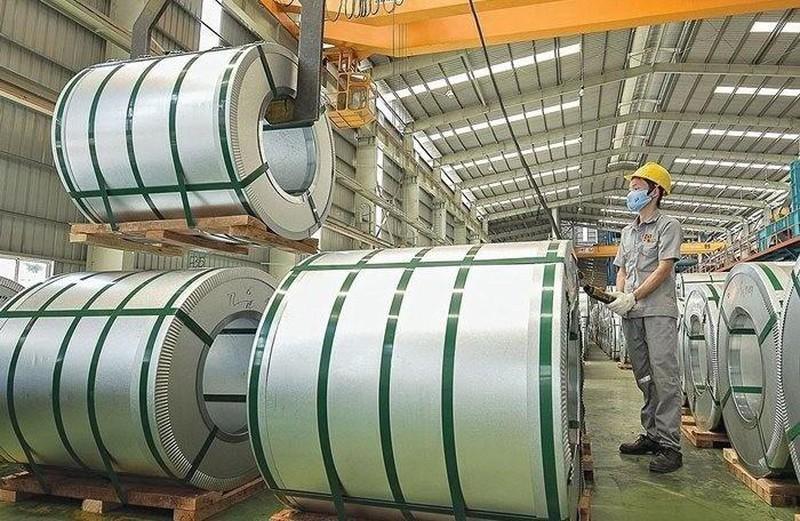 Doanh nghiệp thép phản ứng đề xuất tăng thuế của Bộ Tài chính - Ảnh 2.