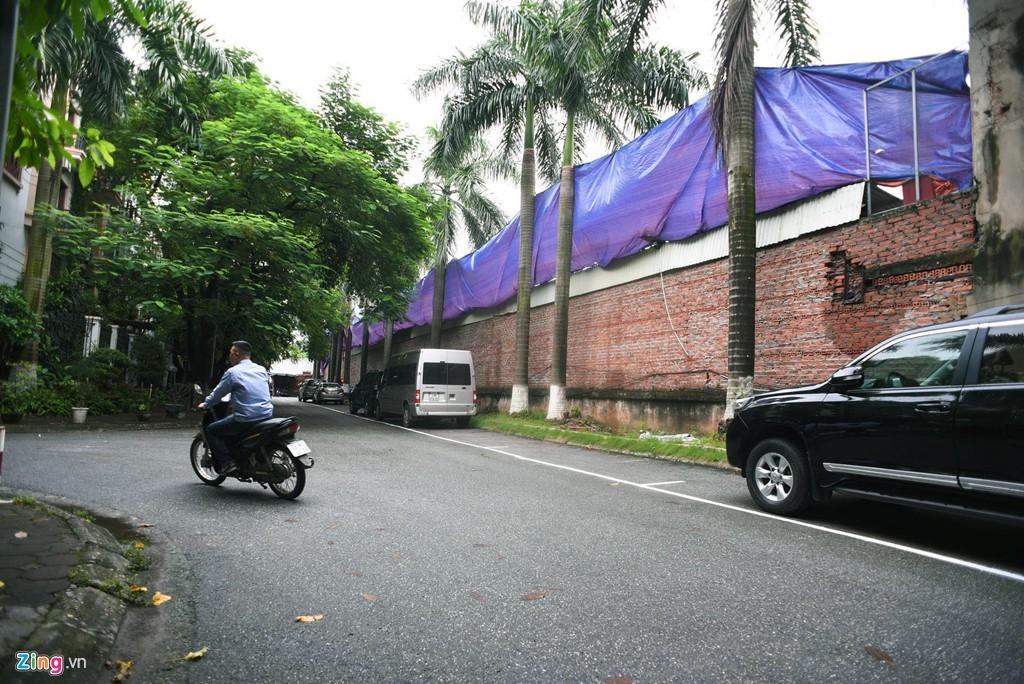 Cận cảnh khu đô thị sát Công ty Rạng Đông có 90% người dân rời đi - Ảnh 3.