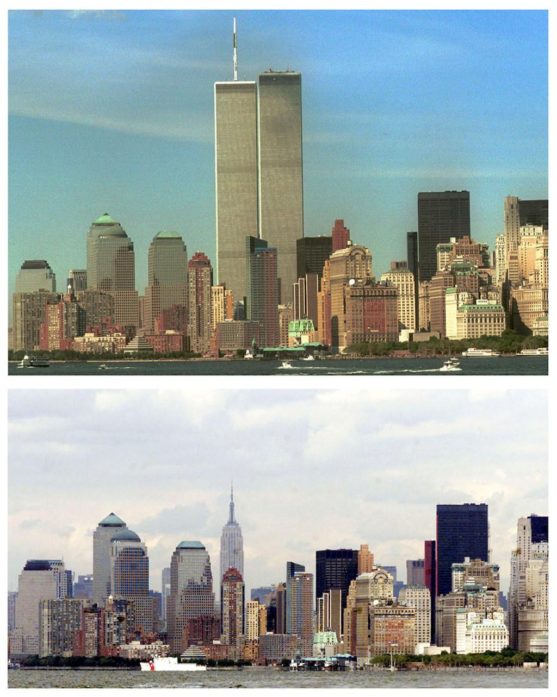Trung tâm New York hồi sinh ra sao sau thảm họa 11/9? - Ảnh 3.