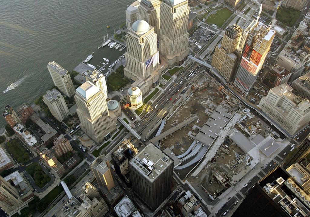 Trung tâm New York hồi sinh ra sao sau thảm họa 11/9? - Ảnh 4.