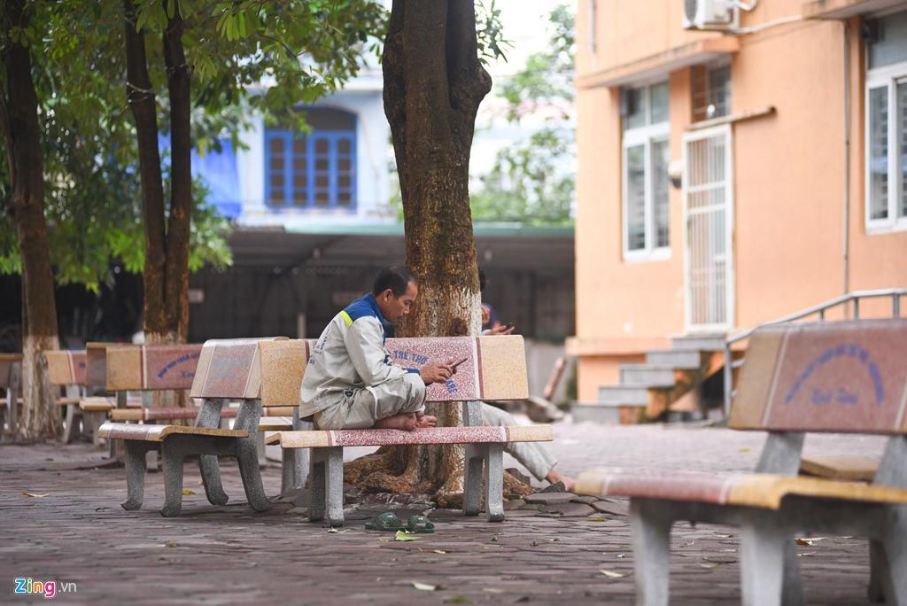 Cận cảnh khu đô thị sát Công ty Rạng Đông có 90% người dân rời đi - Ảnh 6.