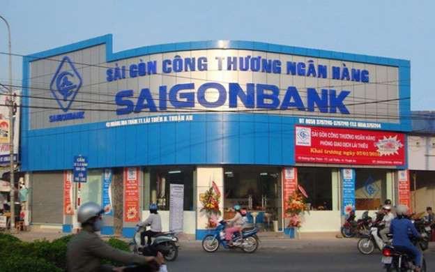 Saigonbank sắp có Chủ tịch HĐQT sau hơn 1 năm bỏ trống? - Ảnh 1.