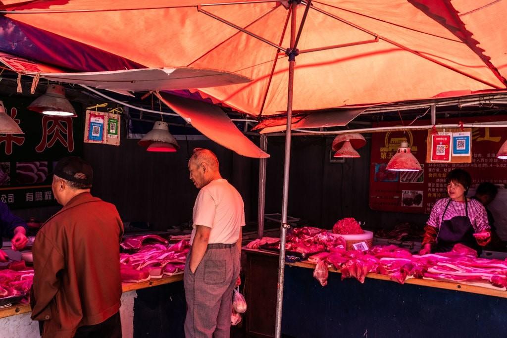 'Quá đắt, quá đắt, quá là đắt!' - Trung Quốc giữa khủng hoảng thịt lợn - Ảnh 1.