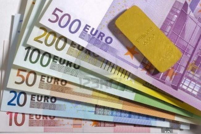 Tỷ giá đồng Euro hôm nay (12/9): Quay đầu giảm giá - Ảnh 1.