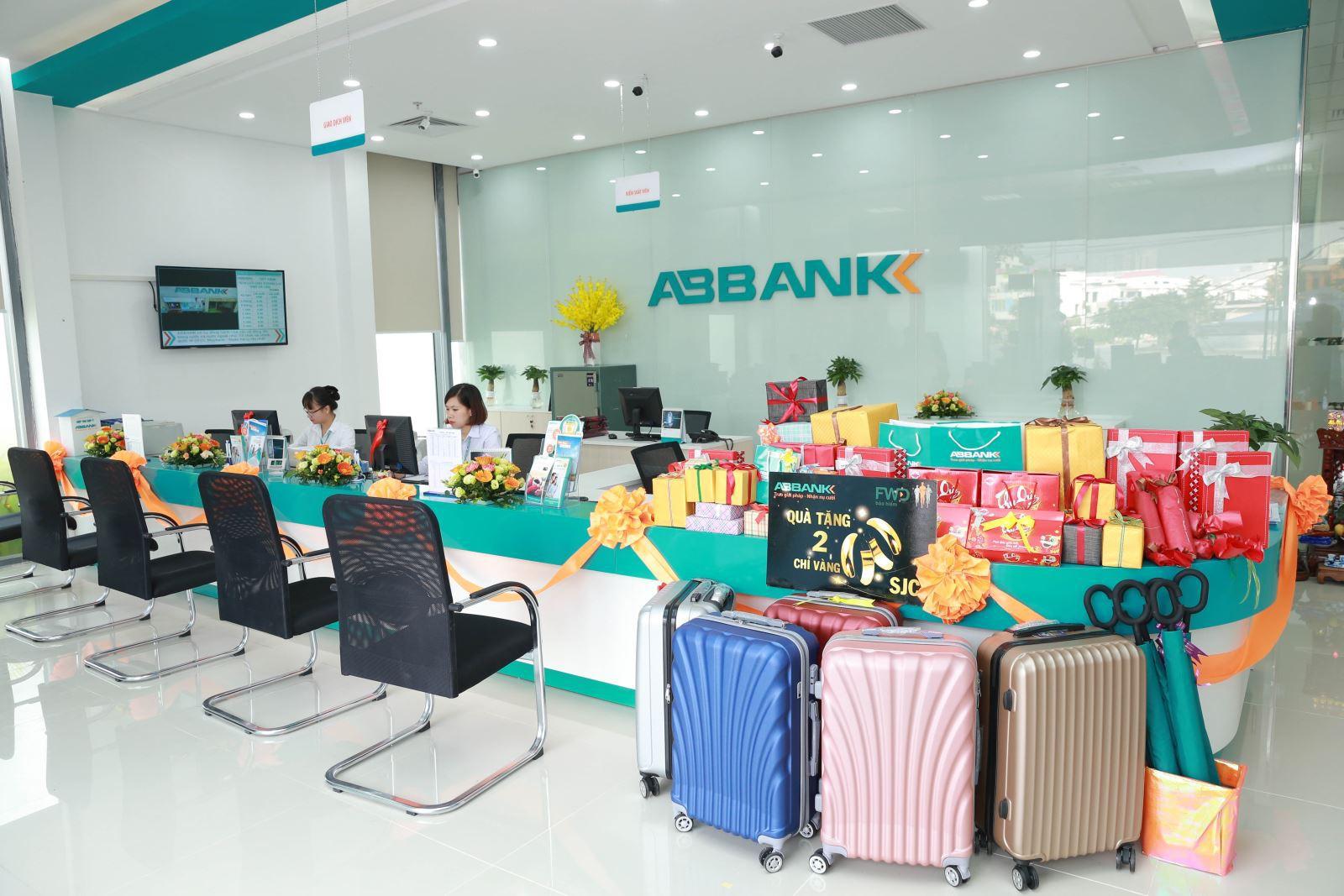 Lãi suất ngân hàng ABBank mới nhất tháng 9/2019  - Ảnh 1.