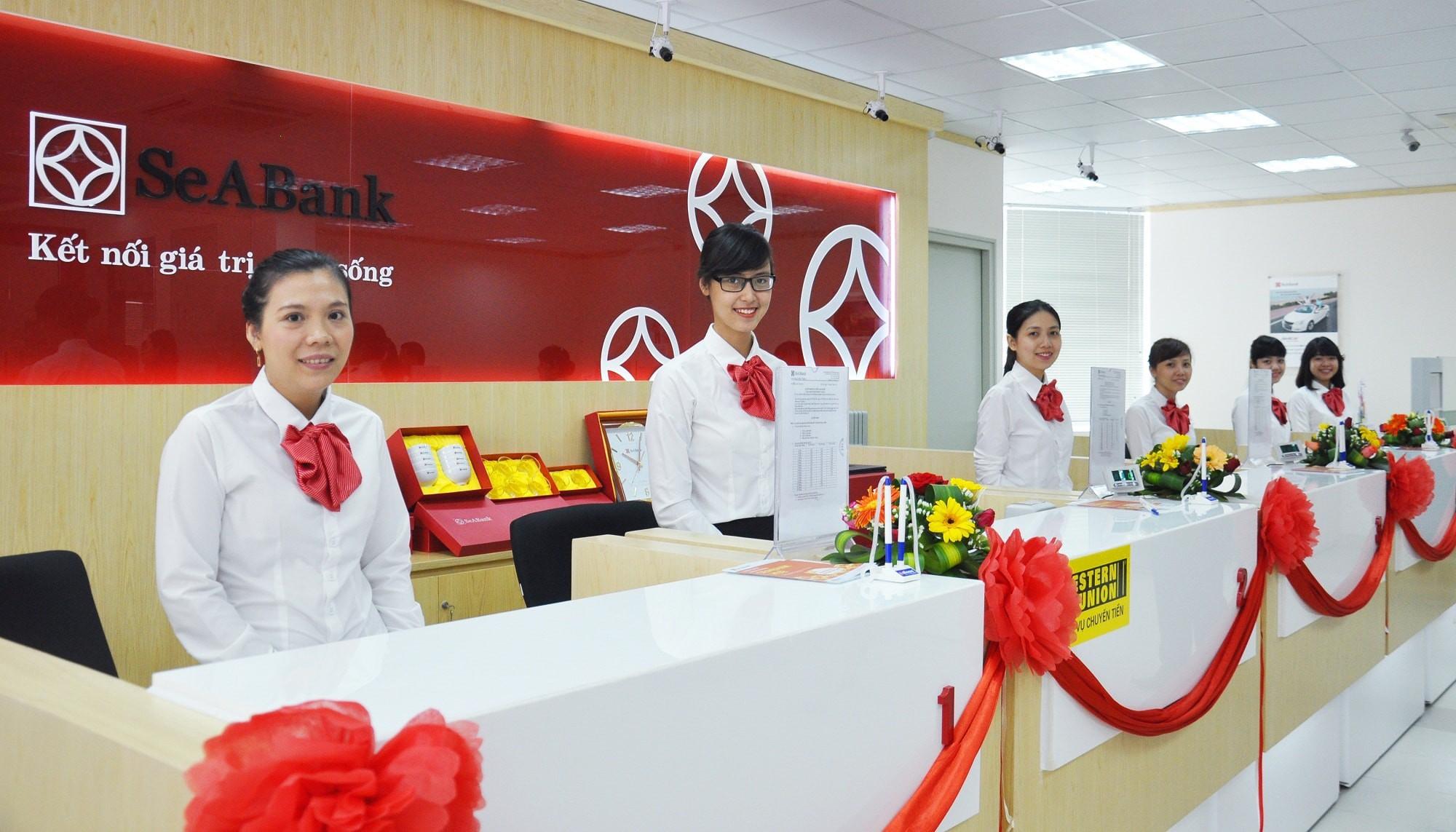 Lãi suất ngân hàng SeABank cao nhất tháng 9/2019 là 7,43%/năm  - Ảnh 1.