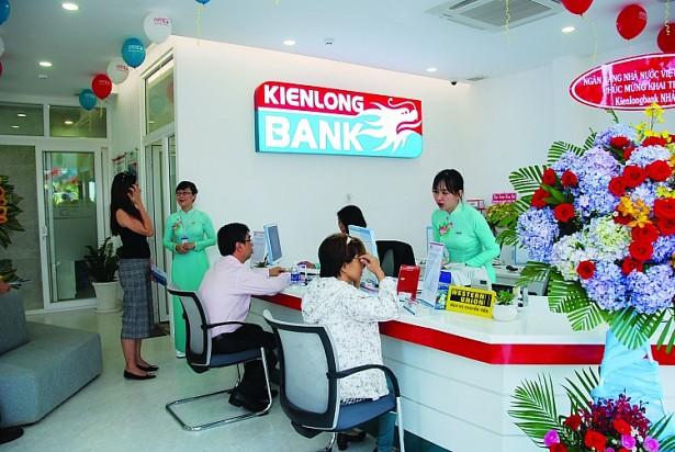 Lãi suất Ngân hàng Kiên Long tháng 9/2019 cao nhất là 8%/năm - Ảnh 1.