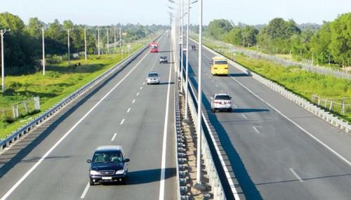 Khởi công dự án cao tốc Bắc - Nam đầu tiên vào ngày 16/9 - Ảnh 1.
