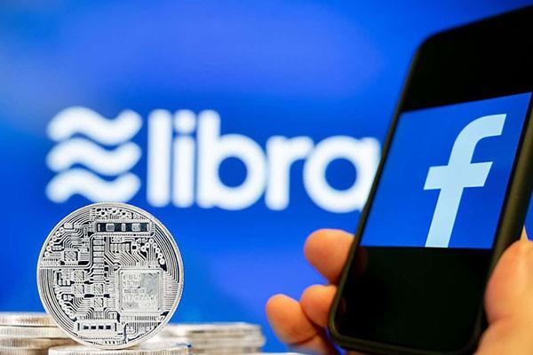 PayPal tỏ ra thận trọng với tiền ảo Libra - Ảnh 1.
