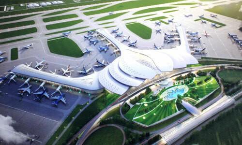 Băn khoăn thời điểm trình dự án sân bay Long Thành - Ảnh 1.