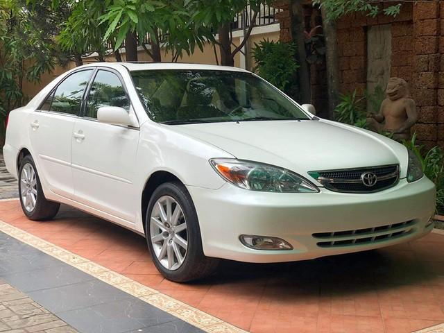 Loạt xe ô tô đấu giá rẻ bèo chỉ từ 40 triệu đồng ở Việt Nam - Ảnh 1.