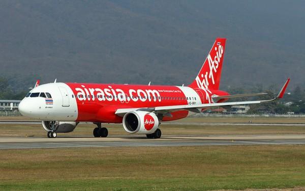 Cấp phép cho hãng hàng không AirAsia bay đến Đà Lạt trong 5 tháng - Ảnh 1.