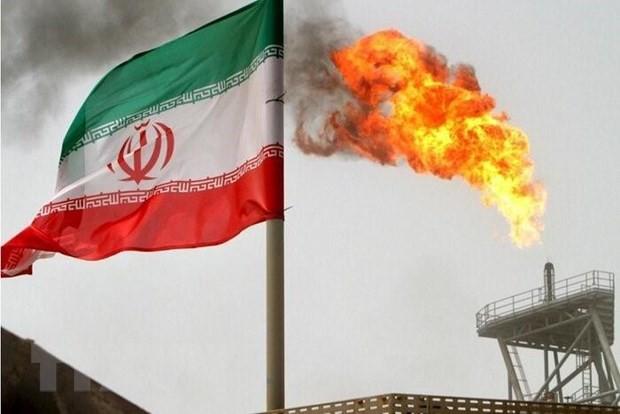 Nga-Iran thúc đẩy hợp tác trong lĩnh vực năng lượng và kinh tế - Ảnh 1.