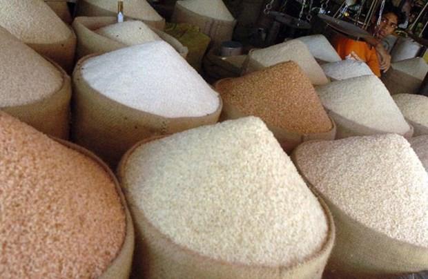 Chính phủ Thái Lan triển khai chương trình đảm bảo giá gạo từ tháng 10 - Ảnh 1.