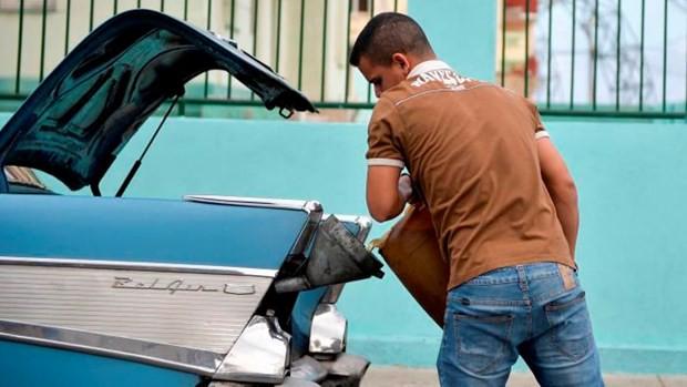 Cuba cáo buộc Mỹ cản trở hoạt động vận chuyển nhiên liệu - Ảnh 1.