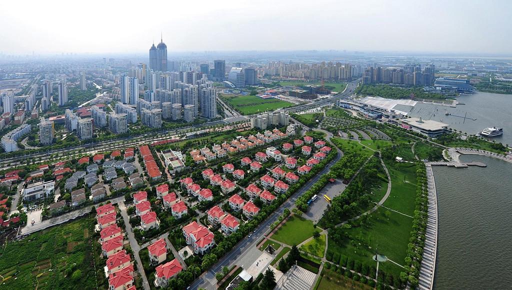 Các khu công nghiệp Trung Quốc vật vã níu chân công ty nước ngoài - Ảnh 2.