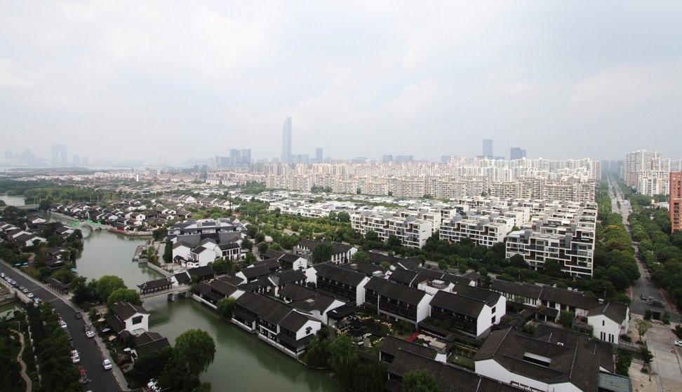 Các khu công nghiệp Trung Quốc vật vã níu chân công ty nước ngoài - Ảnh 3.