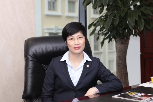 BaoViet Bank bổ nhiệm Quyền Tổng Giám đốc mới - Ảnh 1.
